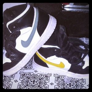 Nike Sneakers Toddler